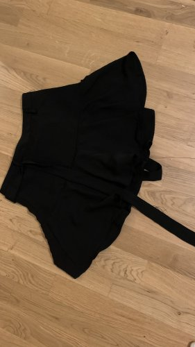 Stradivarius Jupes-culottes noir