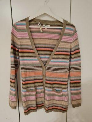 Cashmere Jumper multicolored cashmere