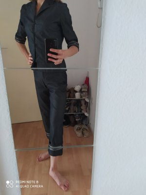 Melrose Tailleur pantalone grigio-grigio scuro
