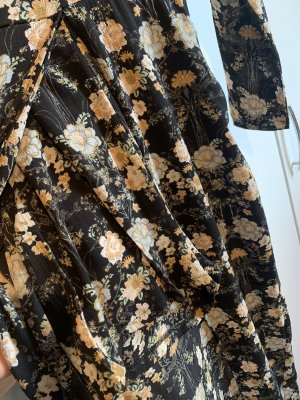 Süßer Jumpsuit floral longdress