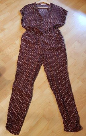 Camaieu Jumpsuit multicolored viscose