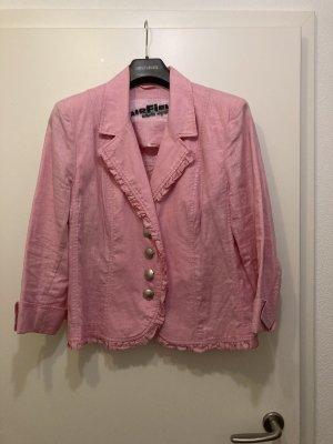 Airfield Short Blazer pink