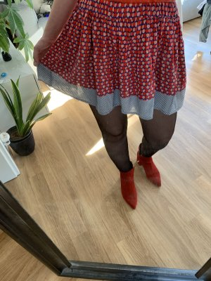 TRF Circle Skirt multicolored