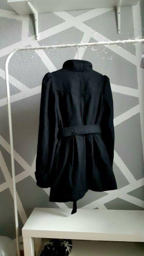 H&M Lang jack zwart