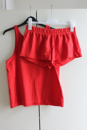 Süßer Pigiama oder Sport-Outfit