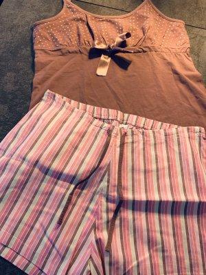 Pijama multicolor
