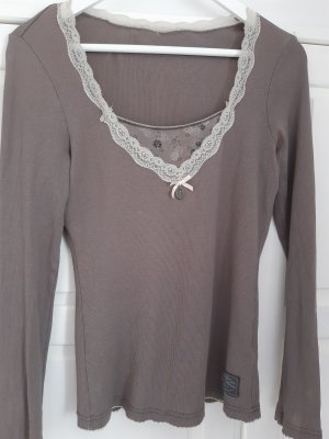 süßer Pyjama von Vive Maria in grau, Größe 36/38
