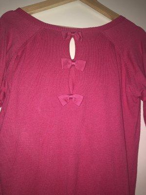 Süßer rosaner Pullover von Tara Jarmon, Gr. M-L