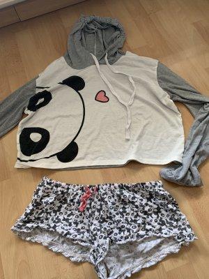 Süßer schlafi / Sweater Hotpan