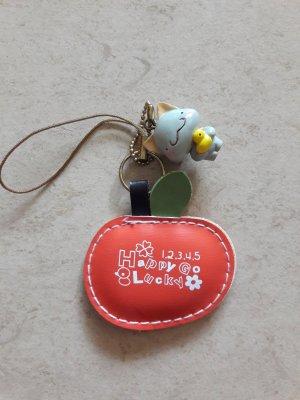 Süßer Schlüsselanhänger aus Japan