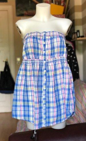 F&F Bandeau Dress multicolored