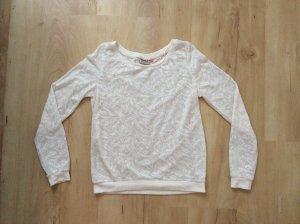 Süßer Transparenter Pullover von Only in xs (Wie neu)