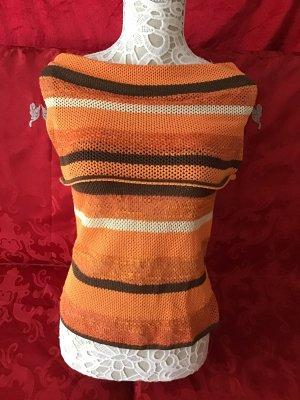 Süßer variabel zu tragender leichter Escada Sommer Pullover 36