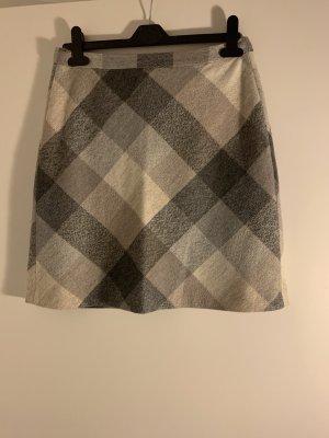 H&M Wool Skirt multicolored