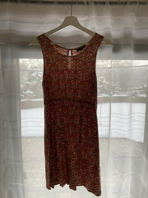 Süßes Alltags-Kleid