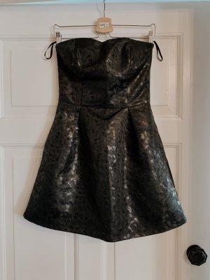 Blanco Sukienka mini czarny