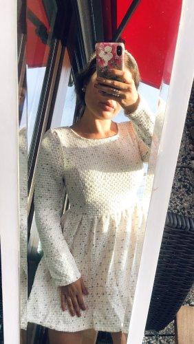 Solo Sukienka typu babydoll Wielokolorowy
