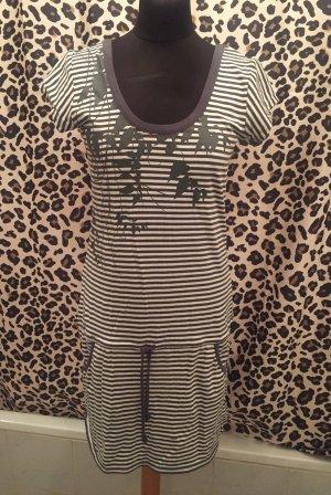 Süßes Bench Kleid Streifen Gr:M NEU