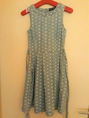 Süßes blaues Kleid von Dorothy Perkins
