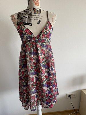 Smash Summer Dress multicolored