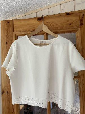 Süßes Cropped Shirt Gr. L/XL *Neu*