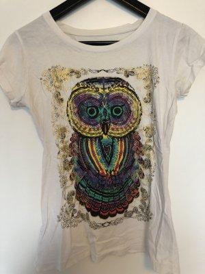 Süßes Eulen T-Shirt