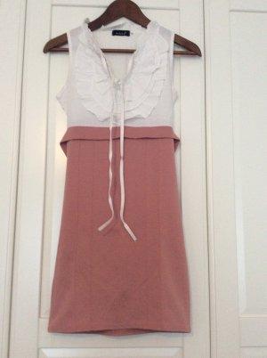Süßes, figurbetintes Kleid in der Größe s (Wie neu)
