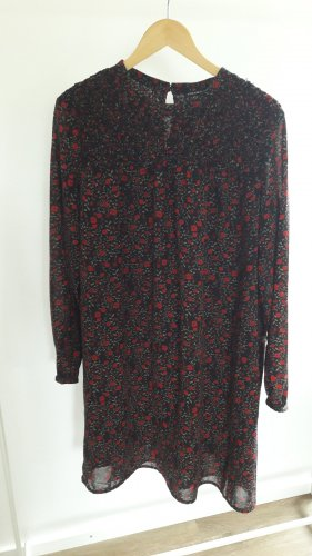 One More Story Robe Hippie multicolore