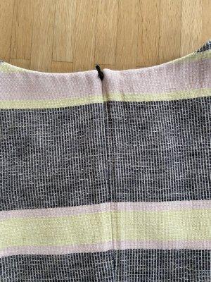 Hallhuber Donna Sheath Dress multicolored