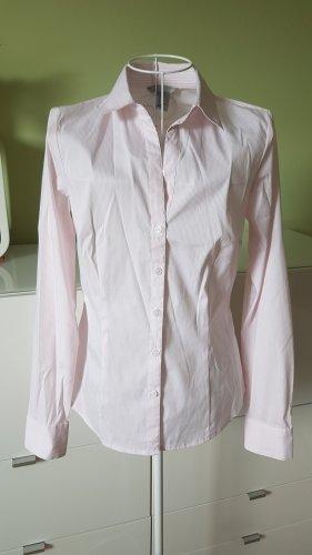 Süßes Hemd Rosa/Weiß gestreift
