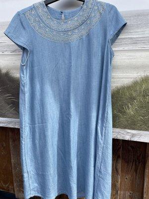 Süßes Jeanskleid von Esprit