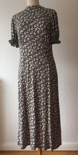 Miss Selfridge Jersey Dress multicolored viscose