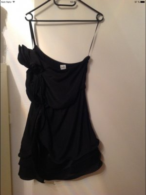 Oasis Robe de cocktail noir