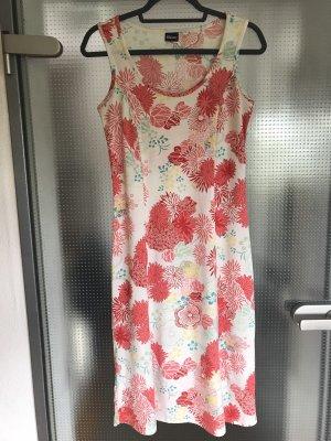Chillytime Midi Dress multicolored