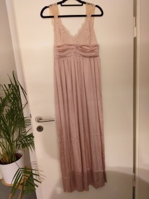 Süßes Kleid Alt Rosa