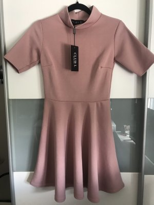 Club L Cocktail Dress multicolored