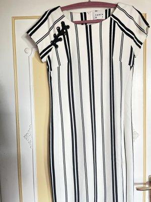 Karen by Simonsen Summer Dress white-black