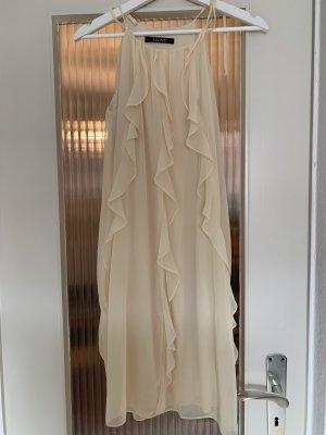 Süßes Kleid hellgelb