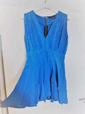 Süßes Kleid in A-Linie