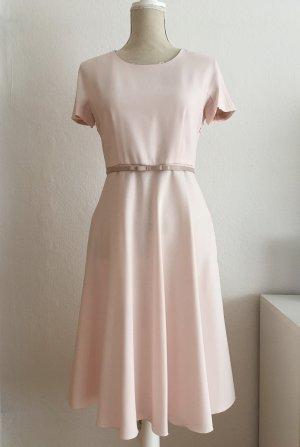Süßes Kleid in altrosa