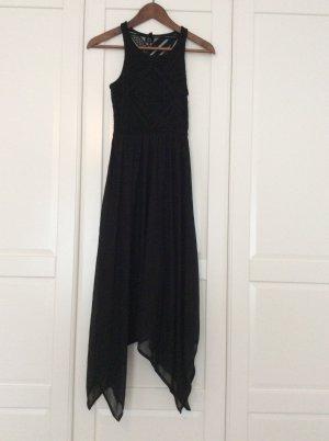 Süßes Kleid mit Häkeloptik von H&M in der Größe xs