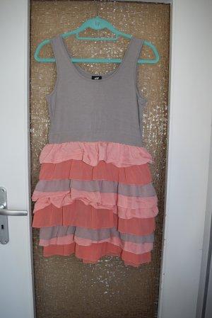 süßes Kleid, Sommerkleid, Gr. 36/S