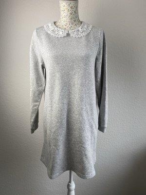 Süßes Kleid Sweatkleid H&M Größe S M