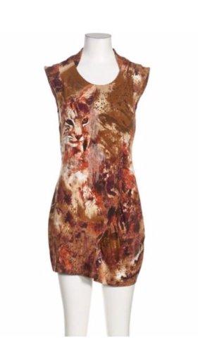 Biba Tube Dress multicolored viscose