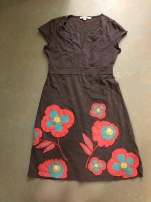 Boden A-lijn jurk veelkleurig Katoen