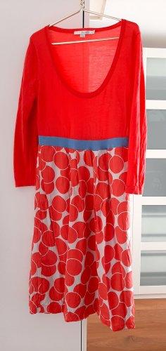Süsses Kleid von Boden, rot, Gr. 36