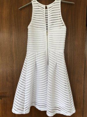Süßes Kleid von GUESS weiß in XS