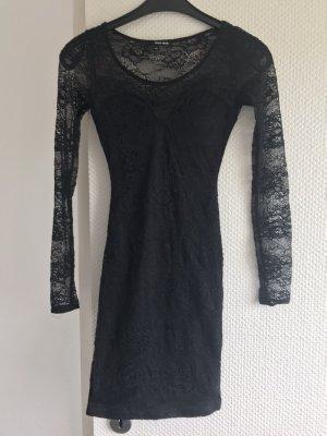 Tally Weijl Lace Dress black