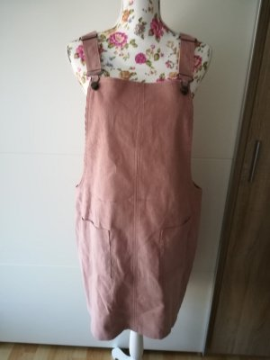 George. Pinafore Overall Skirt multicolored