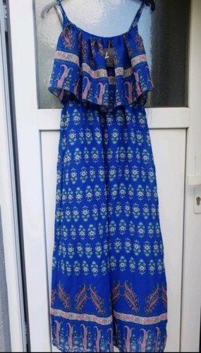 Süßes luftiges Sommer Kleid neu Trend